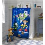 Toalha Banho Aveludada Toy Story - Dholer