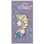 Toalha de Banho Elsa Frozen - Lepper