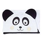 Toalha de Banho Panda com Capuz