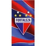Toalha de Banho Times de Futebol - Buettner - Linha Licenciados - Fortaleza