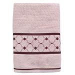 Toalha de Banho Versati Lavine - Rosa Claro - Karsten