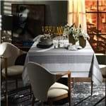 Toalha de Mesa Lancelot - Quadrada 4 Lugares - 100% Algodão - Celebration - Karsten
