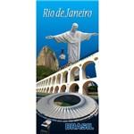 Toalha de Praia Aveludada-rio de Janeiro - Buettner