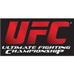 Toalha de Praia UFC Aveludada 70x140cm Champion Black - Camesa