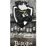 Toalha de Praia Veludo - Botafogo
