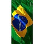 Toalha de Praia Veludo - Brasil - Buettner