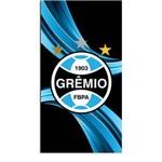 Toalha de Praia Veludo - Grêmio