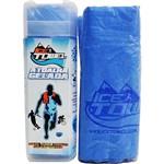 Toalha Gelada Ahead Sports Ice Towel Grande Azul