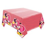 Toalha Papel 2,20x1,20 Mts Red Minnie