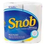 Toalha Papel Snob - 2 Rolos 300073