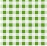 Toalha Perolada 78x78 Xadrez Verde Clara Toalha Perolada Quadrada 78x78 Cm Xadrez Verde Clara - 10 Unidades