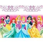 Toalha Princesas Debut 120x180cm