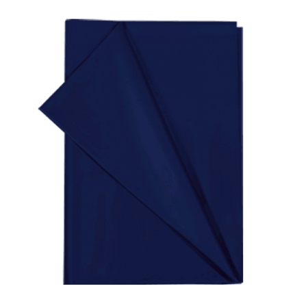 Toalha Retangular 1,37x2,74mts Azul Escura Toalha Colorline Retangular 1,37x2,74 Mts Azul Escura - Unidade