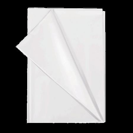 Toalha Retangular 1,37x2,74mts Branca Toalha Colorline Retangular 1,37x2,74 Mts Branca - Unidade