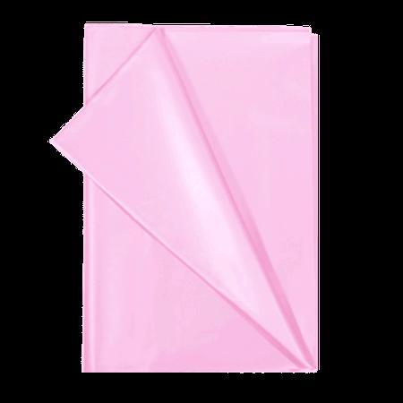 Toalha Retangular 1,37x2,74mts Rosa Toalha Colorline Retangular 1,37x2,74 Mts Rosa - Unidade