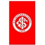 Toalha Social Buettner Veludo Estampado Internacional