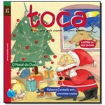 Toca Vol. 10 - 1 Ed. 2011