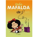 Toda Mafalda - Martins