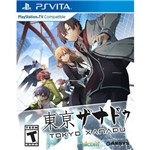 Tokyo Xanadu - PS Vita