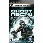 Tom Clancy'S Ghost Recon Predator - Psp