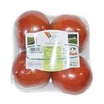 Tomate Caqui Organico Solo Vivo 500g Bdj
