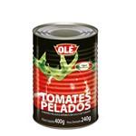 Tomate S/pele Pomodori Mastroiani 400gr