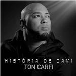 Ton Carfi - Histórias de Davi - CD
