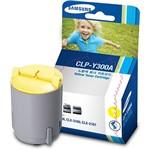 Toner Amarelo CLP-Y300A/SEE - Samsung