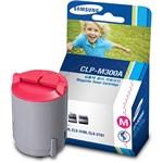 Toner Magenta CLP-M300A/SEE - Samsung