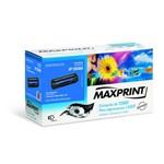 Toner Maxprint 36a Preto Cb436a