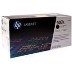 Toner Original Hp Ce400a 507a Black | Hp Laserjet Enterprise Pro 500 Color M575f M575c M570 M551 5.5k