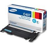Toner P/ Impressoras (Ciano) - Samsung