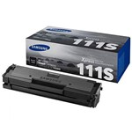Toner Samsung Mlt-d111s para Impressoras Xpress Printer - Preto