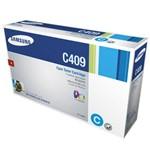 Toner Samsung para Impressora CLP-315 e Multifuncional CLX-3175/CLX-3170FN - Ciano