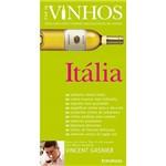 Top 10 Vinhos: Itália - Saiba Tudo Sobre a Bebida Mais Fascinante do Mundo