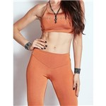 Top Colcci Fitness 0465700258 Marrom M
