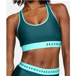 Top Under Armour Mid Keyhole