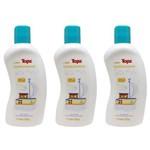 Topz Baby Condicionador 200ml (kit C/03)