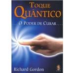 Toque Quantico - Madras