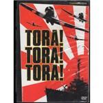 Tora! Tora! Tora! - Cinema Reserve (DUPLO)