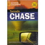 Tornado Chase - Frl 5 With Cd