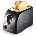 Torradeira Mondial Eletronic Toast Premium T-03 800w/6 Temperaturas/110v - Preto