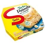 Torta Sadia 500g Iogurte/Palmito