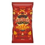 Tortilla Chips Barbeque 200g