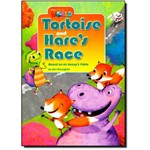 Tortoise And Hares Race: Based On An Aesops Fable - Level 3 - British English - Series Our World