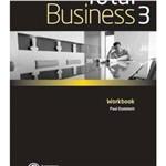 Total Business 3 - Upper-intermediate - Workbook With Key