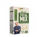 Total Mix de Farinhas Funcional Low Carb - Giroil 250g