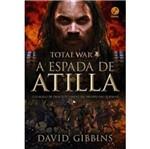 Total War - a Espada de Atilla - Galera