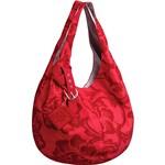 Tote Bag Femme Deluxe Vermelho - Foroni
