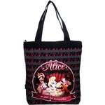 Totebag Alice In The Book - Pacific